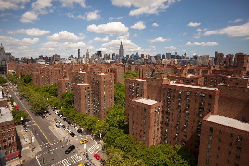 Blackstone raccolta di 24 miliardi nel 2015 for Stuyvesant town peter cooper village