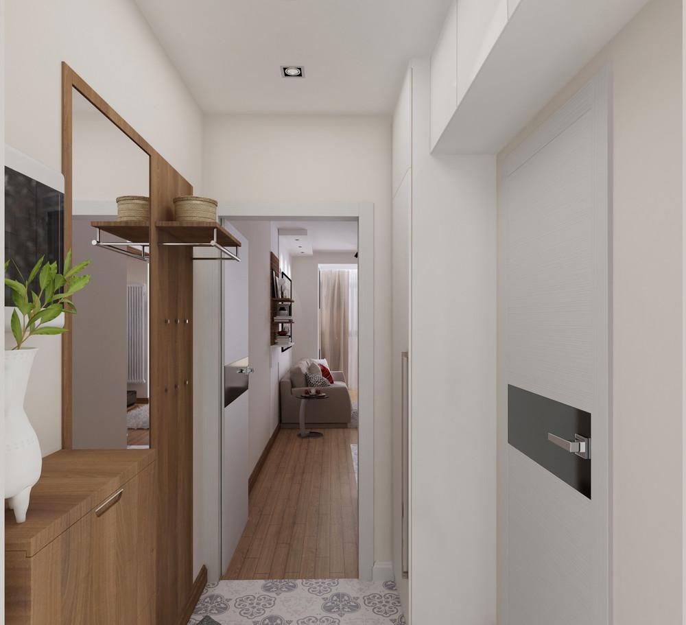 Arredare 30 mq con stile ed energia for Agencer un studio de 30m2