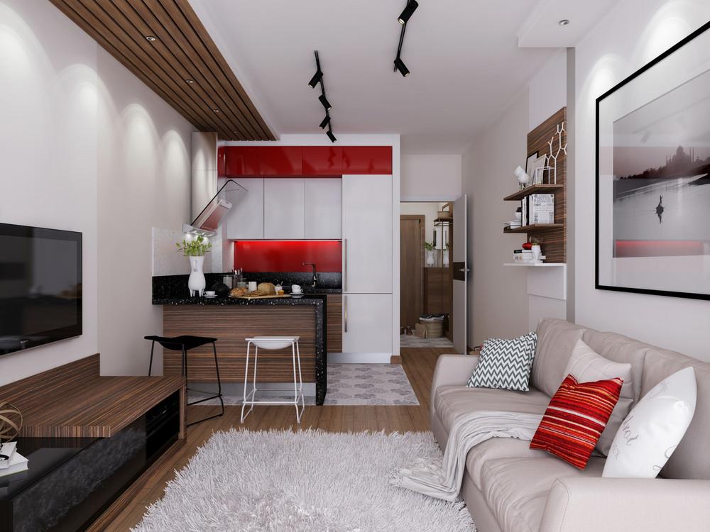 appartamento 30