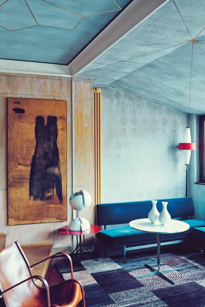 I 6 colori di tendenza per le pareti di casa - Casa.it
