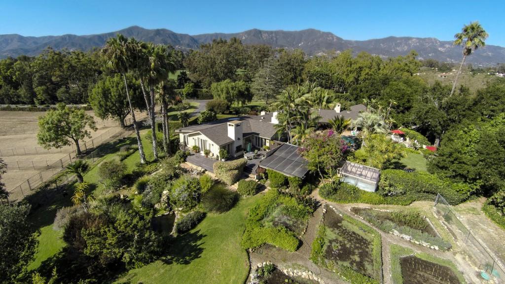 Il ranch appena acquistato da Oprah Winfrey per 28 milioni