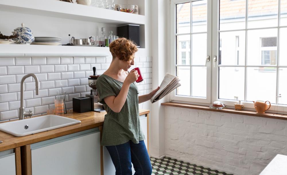 Le nuove tendenze d 39 arredamento per la cucina - Cucina per casa ...
