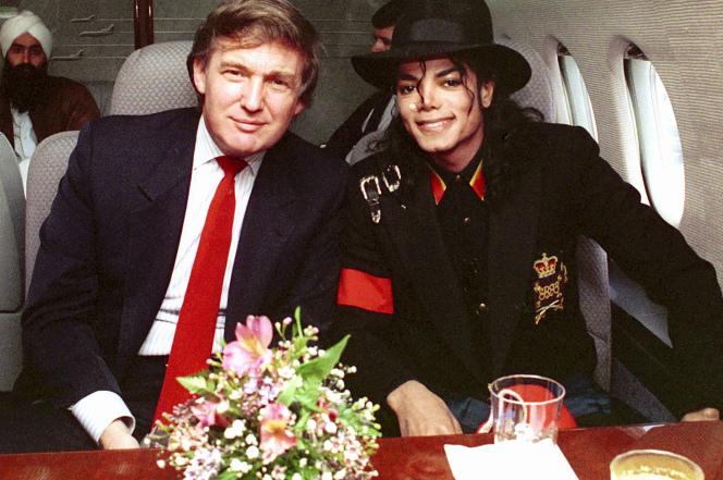 donald e michael