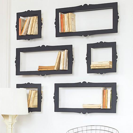 libreria quadro
