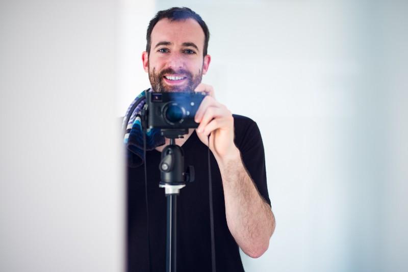 Max Baraun - medium.com/@maxbraun