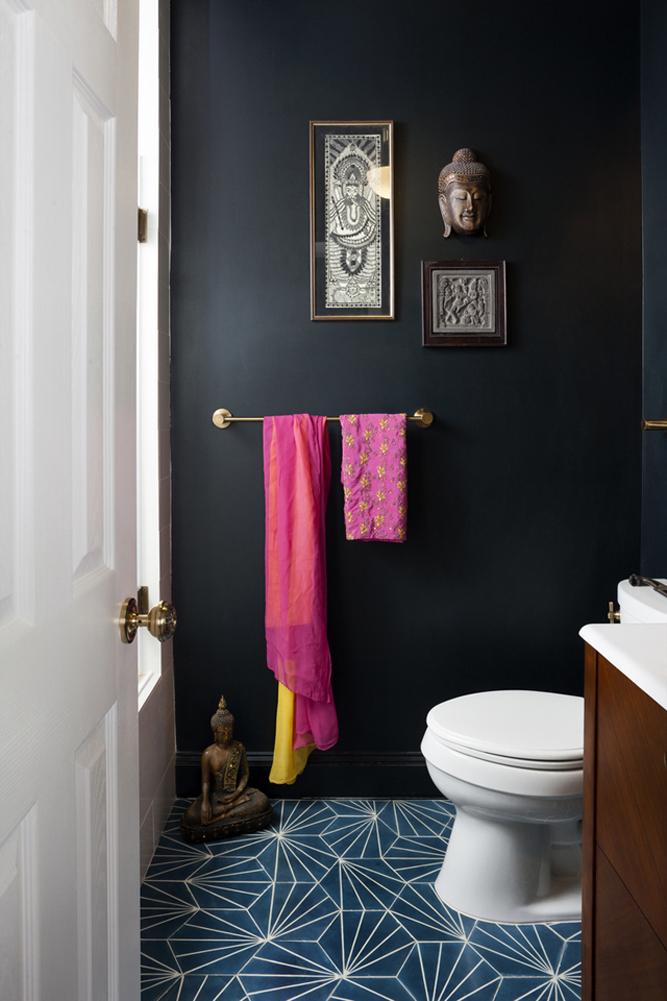 I 6 colori di tendenza per le pareti di casa   casa.it
