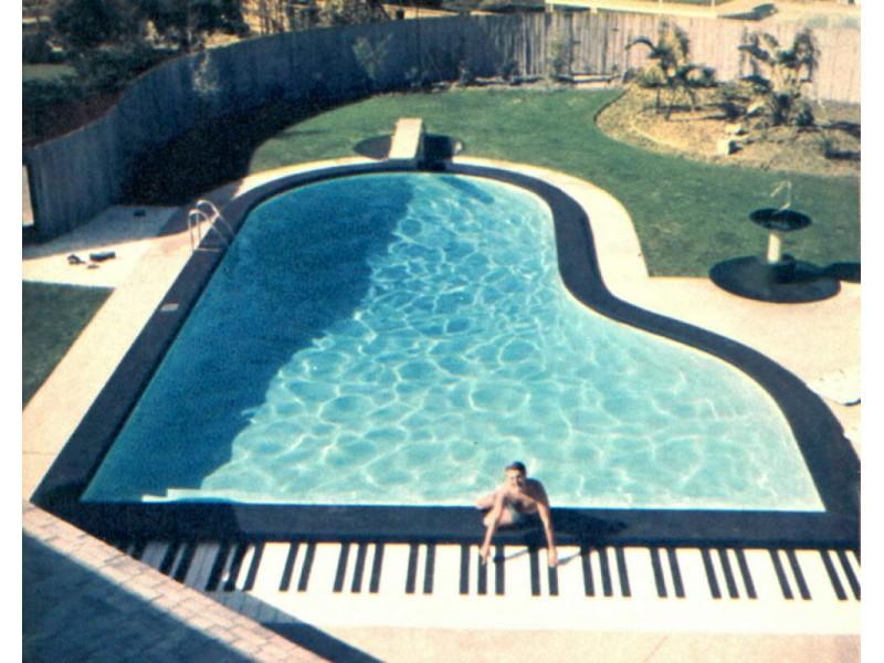 piscina pianoforte
