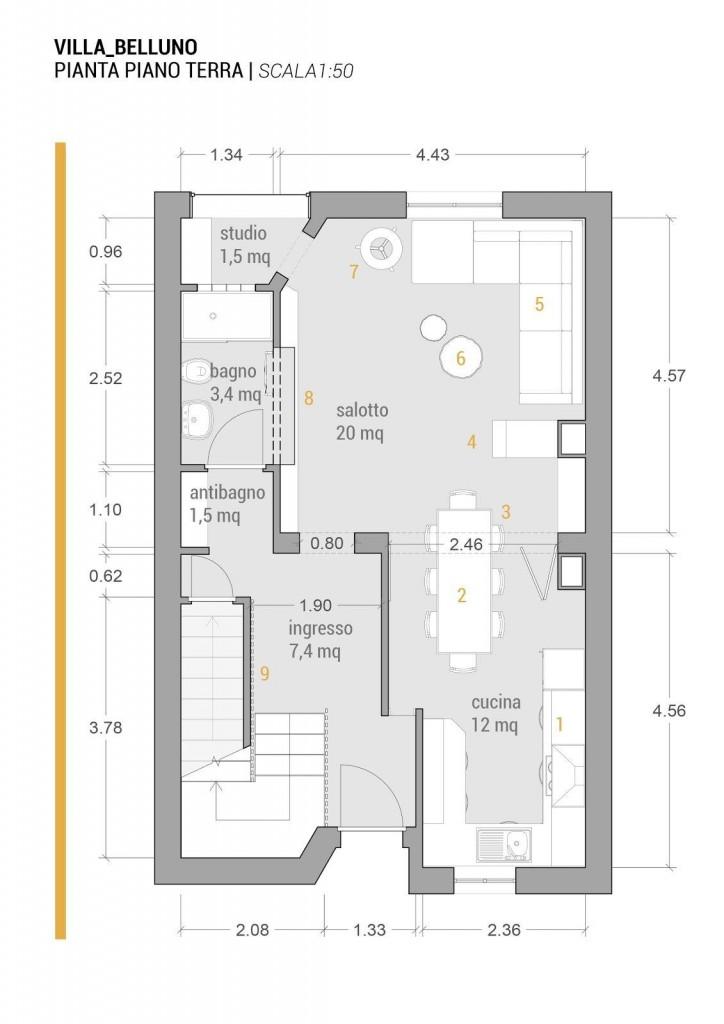 rinnovare casa con cocontest