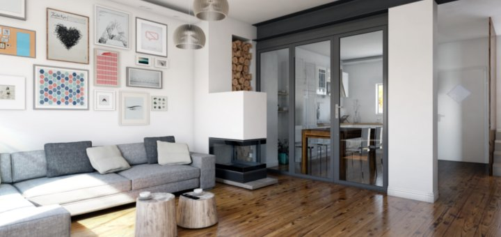 Rinnovare casa online un progetto originale e di stile for Rinnovare casa
