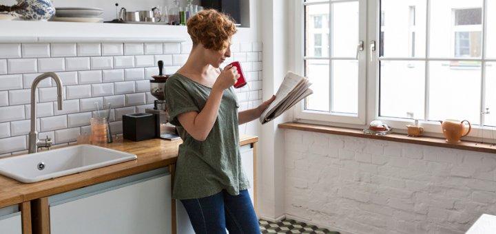 Le nuove tendenze d 39 arredamento per la cucina - Blog arredamento cucina ...