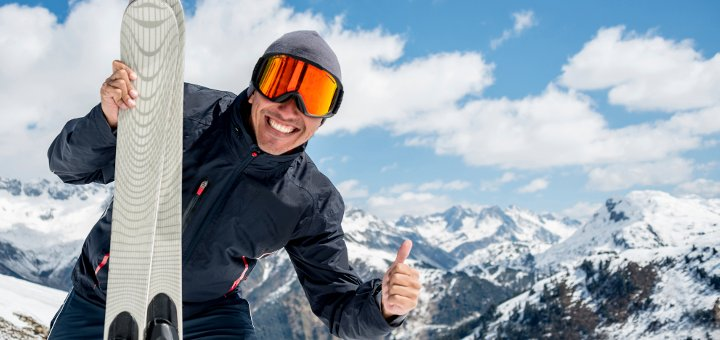 Vacanze in montagna gli italiani tornano sulle piste for Vacanze in montagna