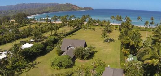 L'ex villa di Julia Roberts alle Hawaii