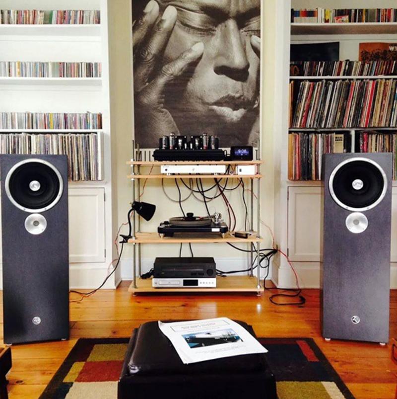 10 idee originali per organizzare l'angolo musica - Casa.it
