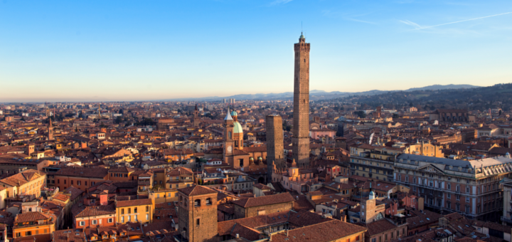 bologna smart city