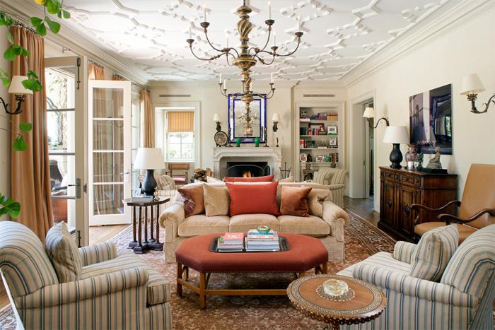 Jim belushi vende casa 42 milioni per la sua villa da sogno - Interni case da sogno ...