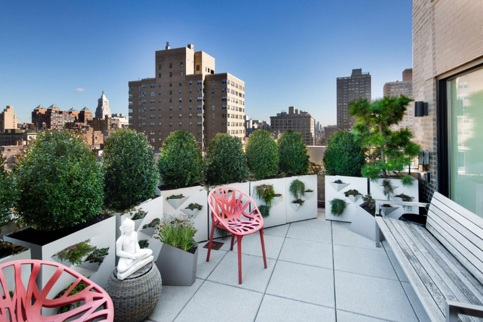 Keith richards vende l 39 attico di new york for Attico new york vendita