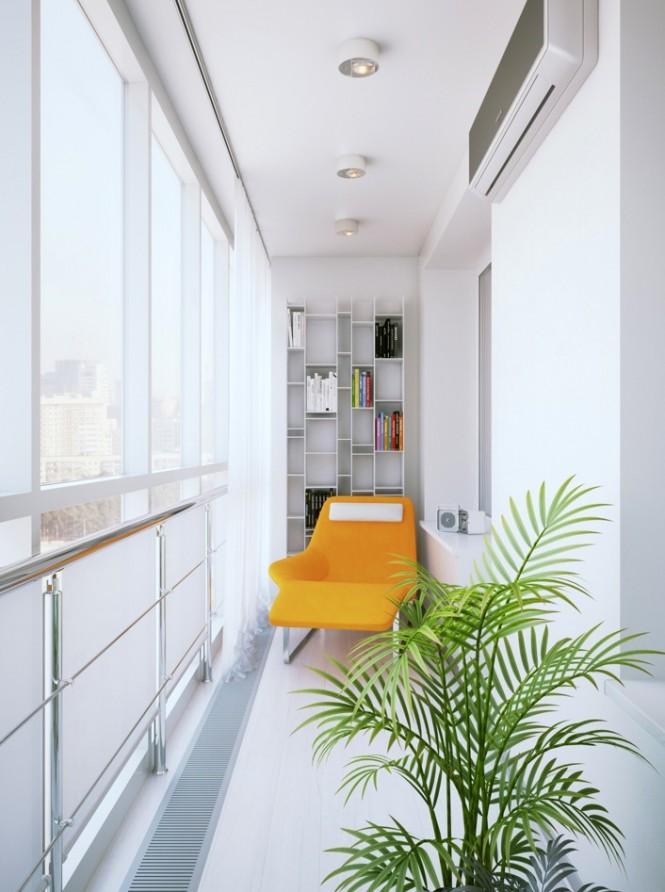 mini appartamento 3