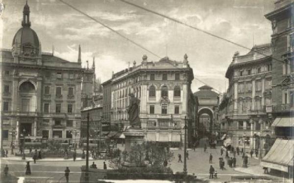 1901 milano