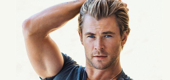 Chris Hemsworth_cover