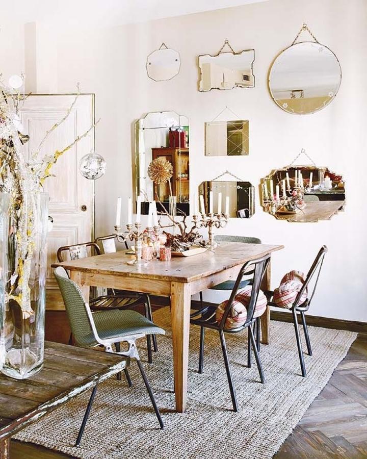 Arredare casa con gli specchi for Offerte per arredare casa