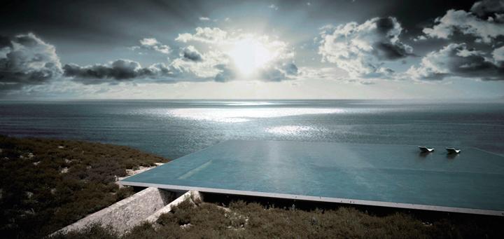 Fotografia Kois Associated Architects