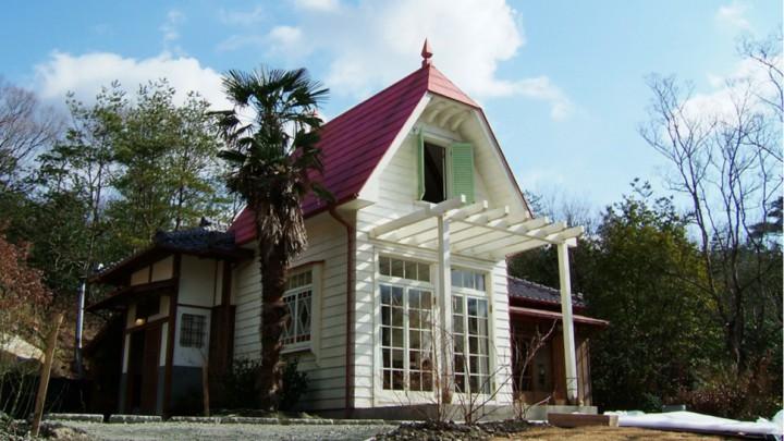 totoro-house