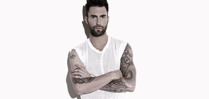 adam maroon five