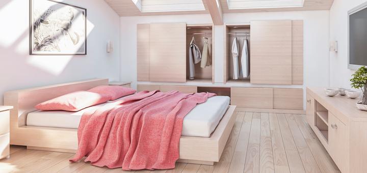 Arredare un monolocale senza rinunciare alla fantasia for Piccoli appartamenti design