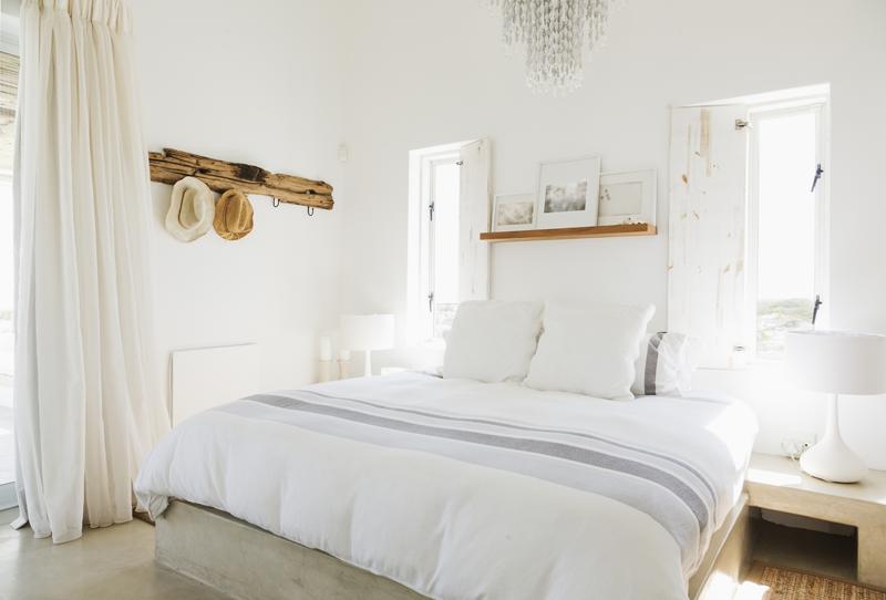 Come trarre il meglio da una camera da letto piccola for Arredare una camera da letto piccola