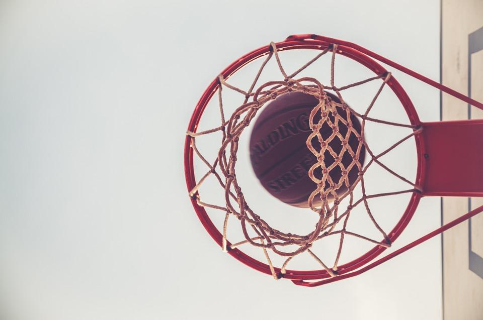 regola basket