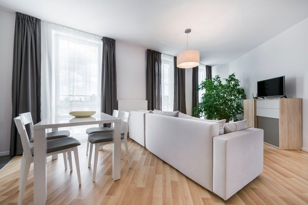 10 pratici mobili per piccoli spazi for Tavolo apribile