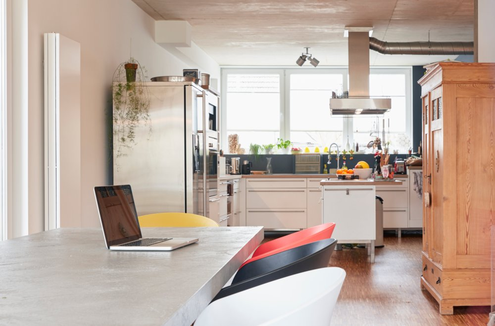 10 pratici mobili per piccoli spazi for Piccoli spazi