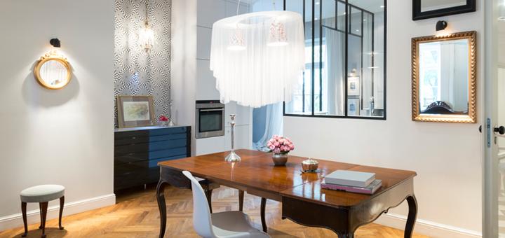 Le 7 regole d 39 oro dello stile vintage - Stile vintage casa ...