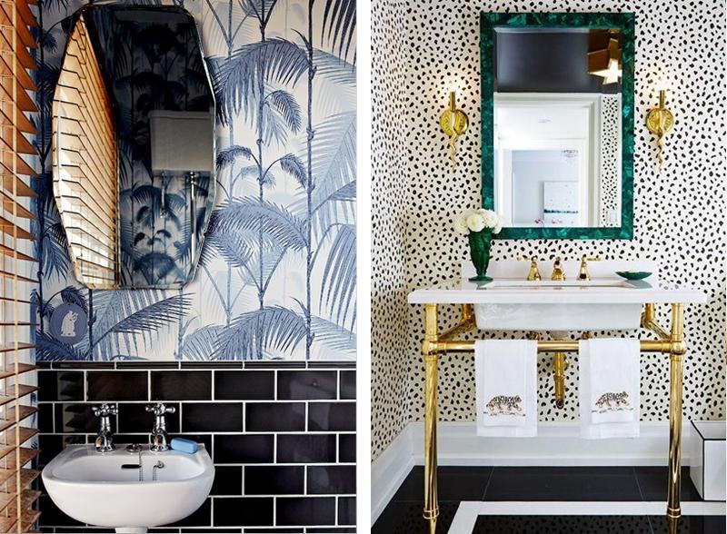 Come scegliere lo stile del bagno for Arredo bagno anni 50