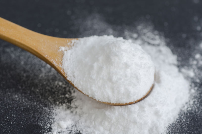bicarbonato anti muffa
