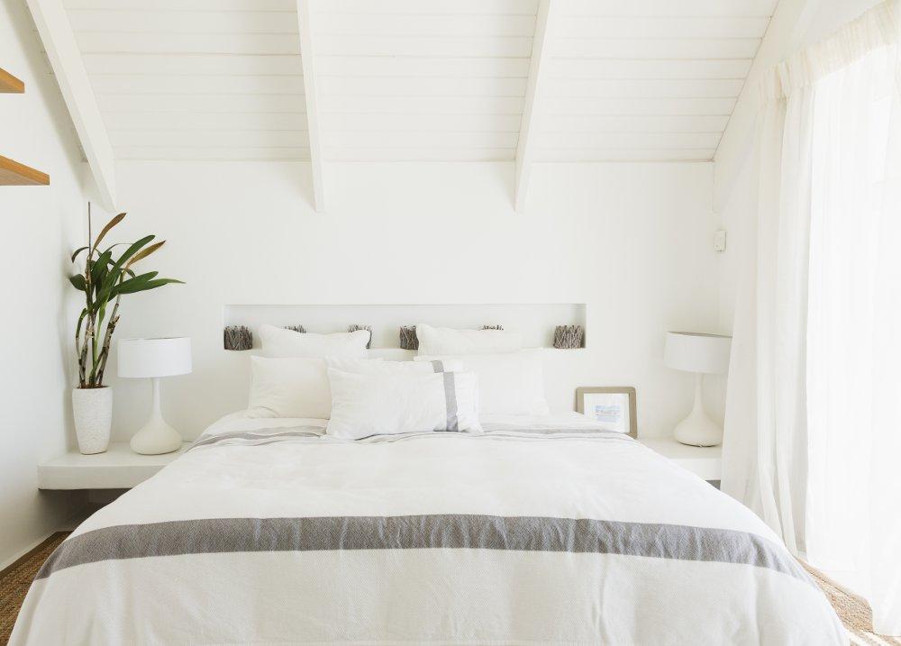 Come arredare una casa da affittare for Sono pour chambre