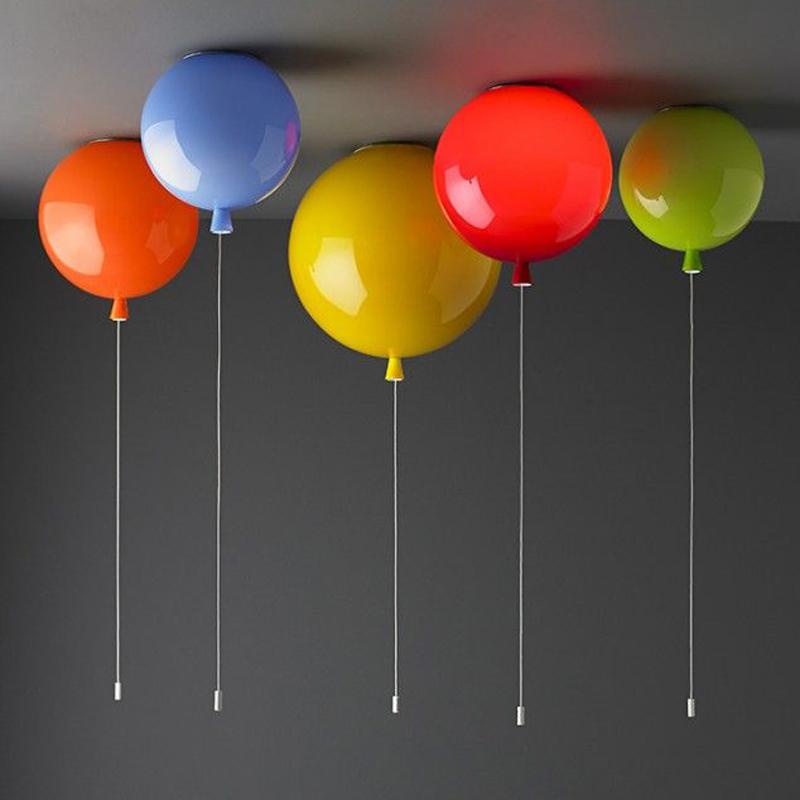 lampadari colorati : Lampade e lampadari creativi - Casa.it