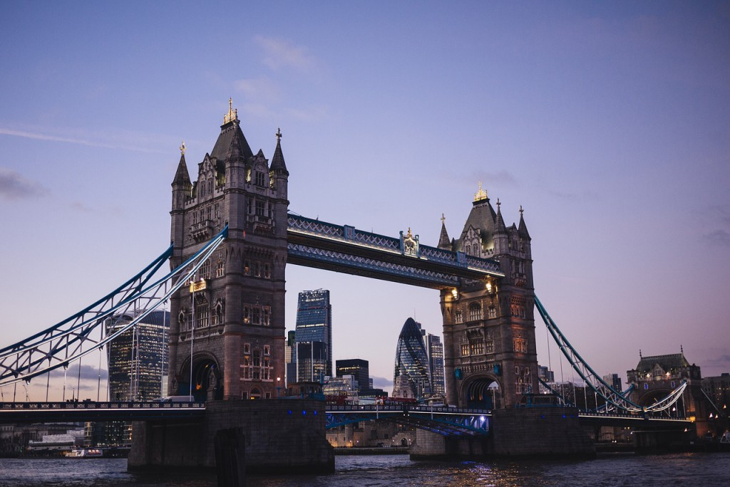 londra-tower-bridge
