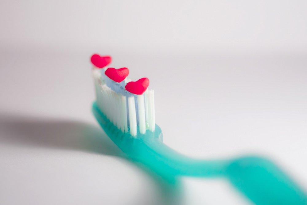 spazzolino usare in casa