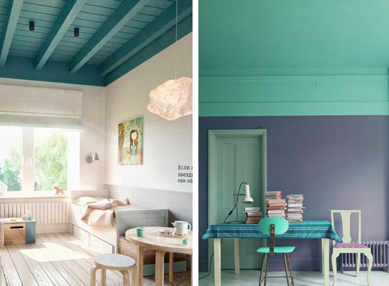 Verniciare casa trendy ma dipingere le porte nooou with - Verniciare casa ...