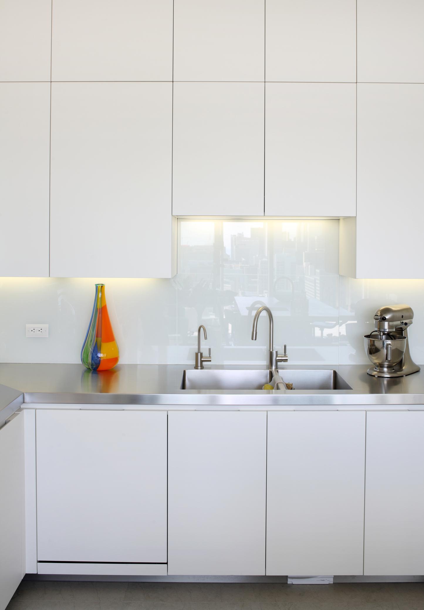 Idee per organizzare gli spazi in casa per la for Accessori moderni per la casa