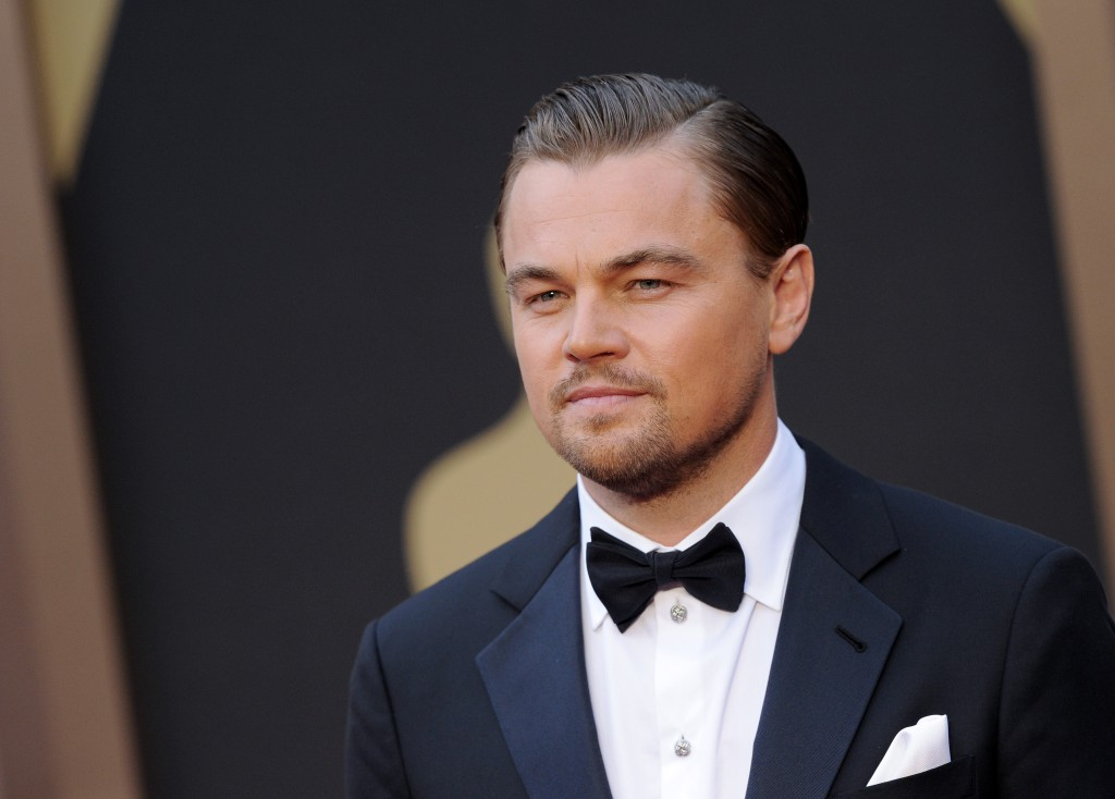 Leonardo DiCaprio (Photo by Axelle/Bauer-Griffin/FilmMagic)