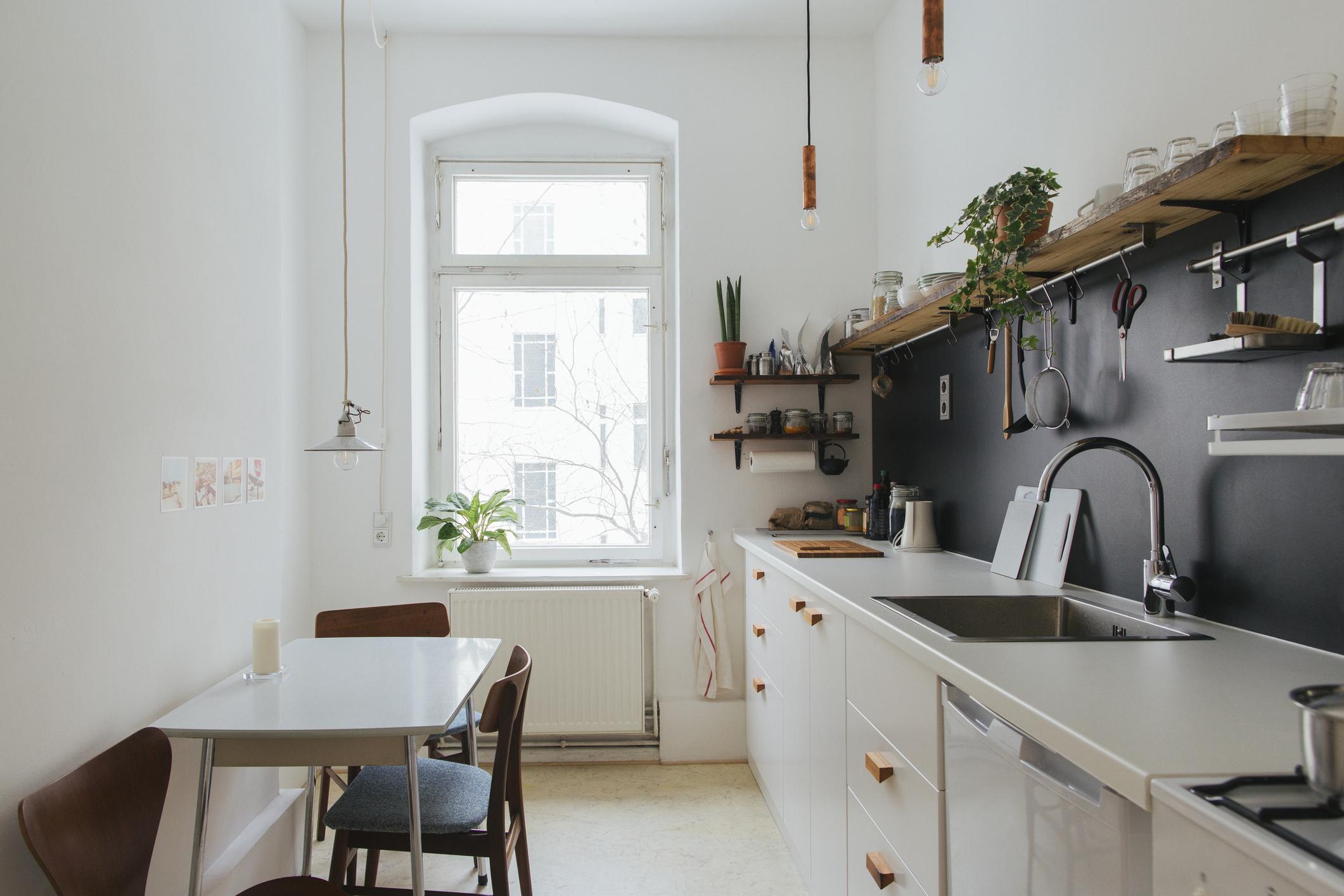 Rendere la casa pi bella in 10 mosse - Pomelli per cucina ...