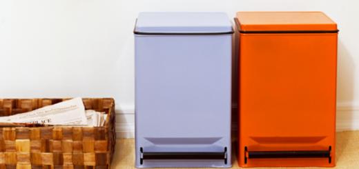 contenitori riciclo
