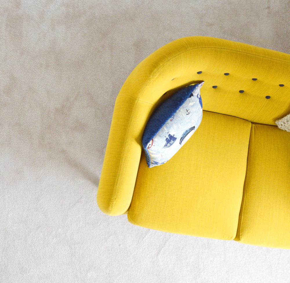 divano tessutor