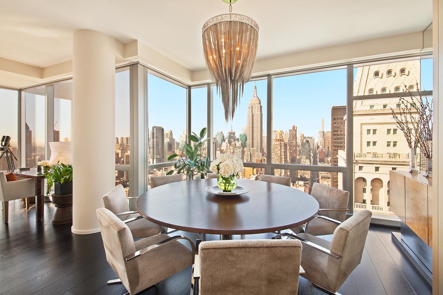 Gisele bundchen vende lo spettacolare attico di new york for New york case di lusso