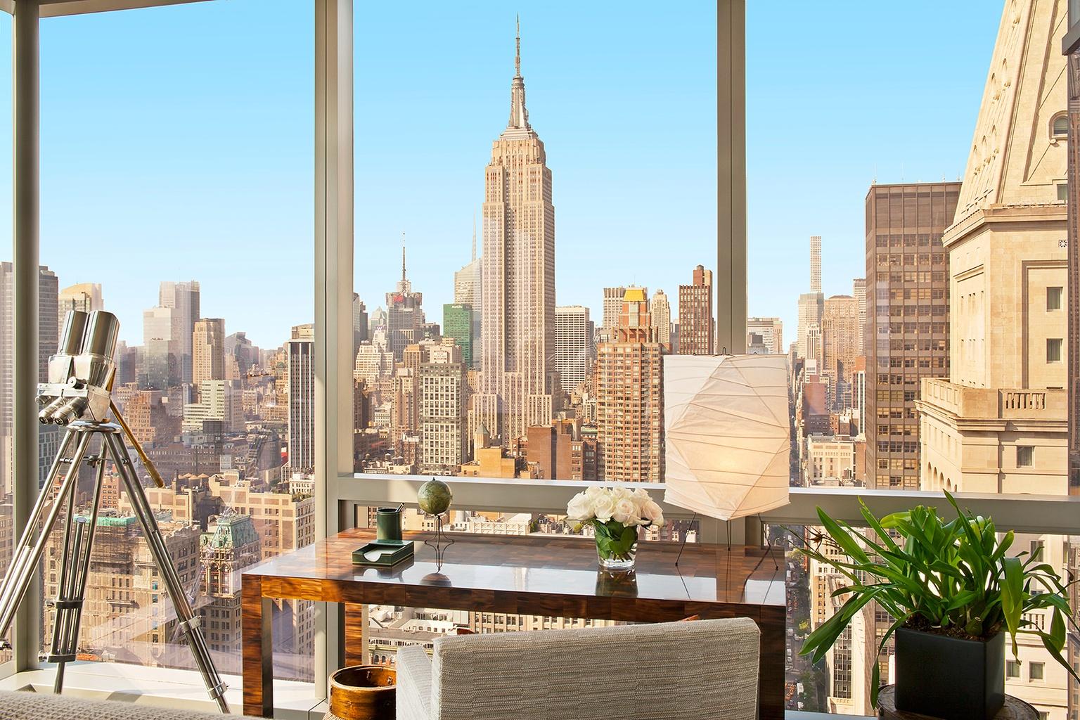 gisele bundchen vende lo spettacolare attico di new york