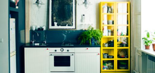 piccola cucina