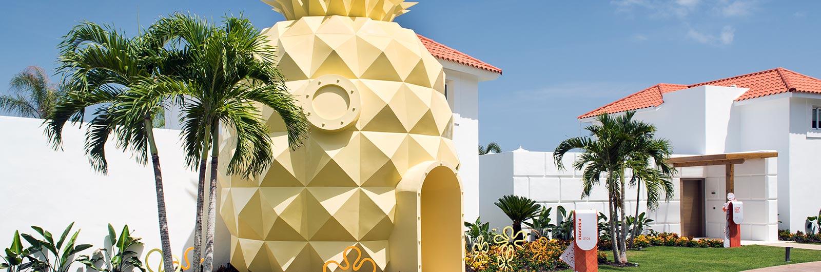 Fonte: nick resort punta cana
