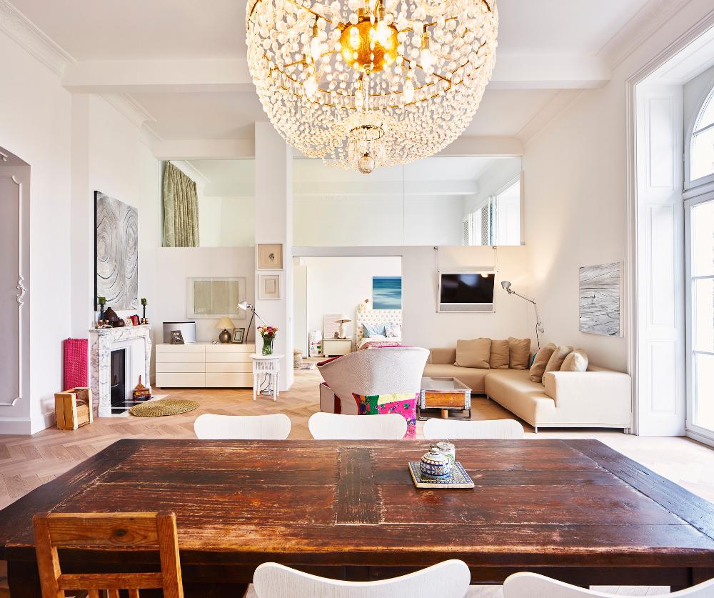 Rendere la casa pi bella in 10 mosse for Oggetti design per casa